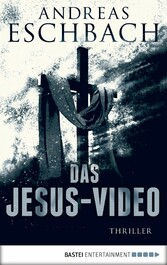Das Jesus-Video - Thriller